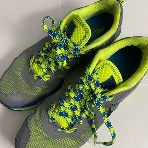 Men's size 12 dual fusion nikes shoes